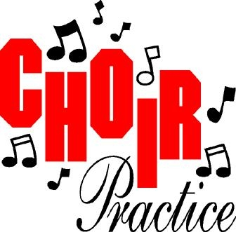 Adult Choir Rehersal @ Roseglen United Methodist Church